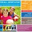 CAMP FOR ALL SPORT  FUN